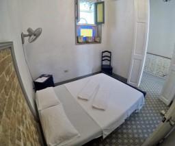 Room 1 in Casa Obrapia in Havana Cuba