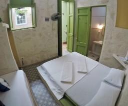 Room 3 in Casa Obrapia casa particular in Cuba