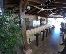 La Casona de Obrapia casa particular in Old Havana has a rooftop bar